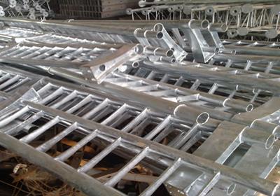 Cơ chế bảo vệ kim loại của mạ kẽm nhúng nóng