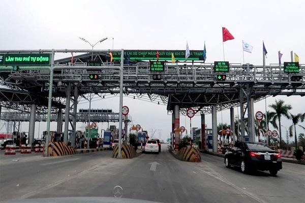 Công trình giao thông cơ khí mạ Sơn Linh xuất hiện mọi nẻo đường